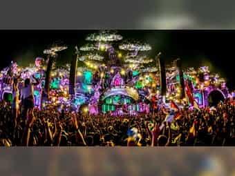 2 Tomorrowland Ticket für 28.07-31.07 abzugeben - Dresden - Habe für das 2 Wochenende 2 Tickets für das Tomorrowland Festival abzugeben.Die tickets sind für alle 3 Tage und inklusive Camping. - Dresden
